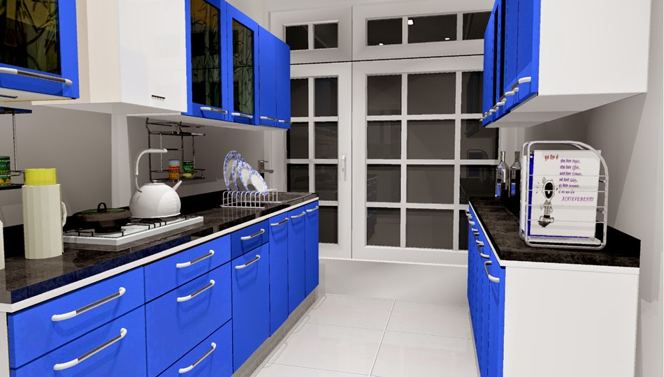 of modular kitchen designs from aamodakitchenideas by aamoda kitchen