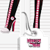 Free Monster High Boots