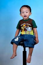 Aiman - 32 months