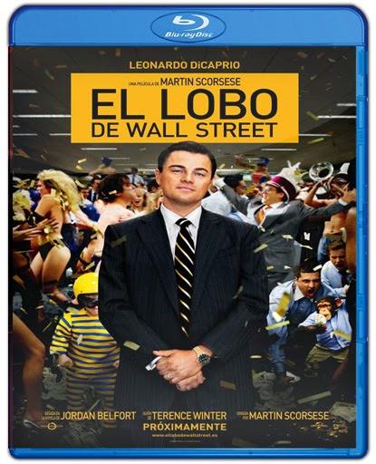 El Lobo de Wall Street (2013) 720p Español Subtitulado