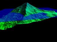 Piramida' yang Ada di Garut