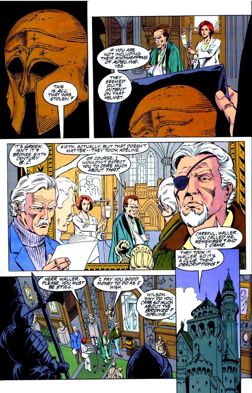 Deathstroke (1991) Issue #27 #32 - English 5