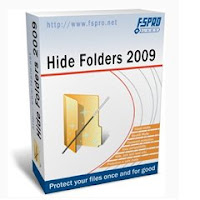 Download Hide Folders 2009 v3.7.4.651 + Crack