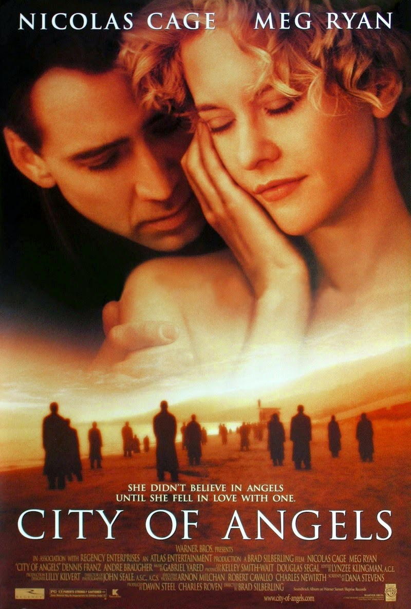 City Of Angels [1998]