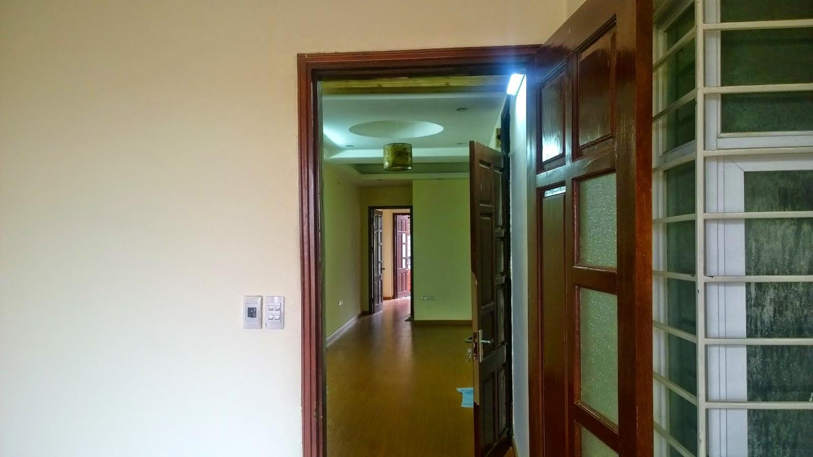 Bán căn hộ chung cư mini Chính Kinh