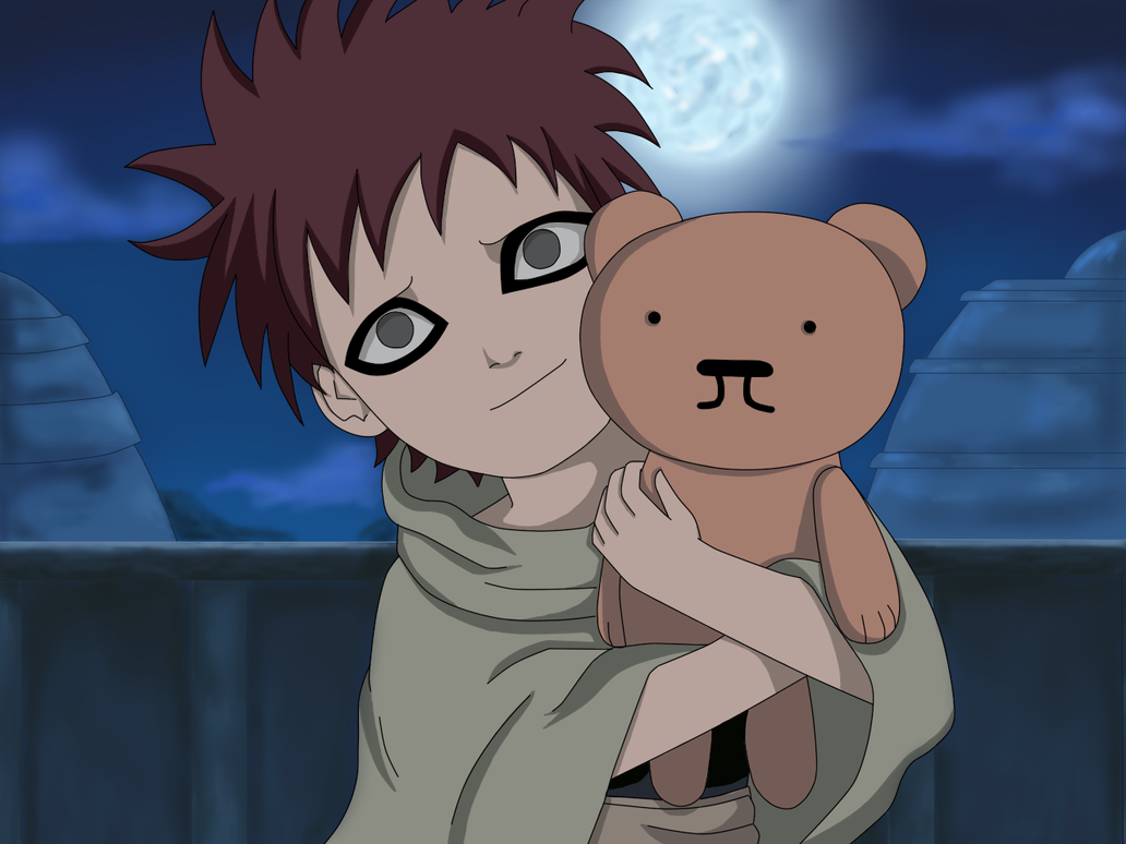 Naruto And Gaara Kids | www.imgkid.com - The Image Kid Has It! Gaara And Naruto Kids