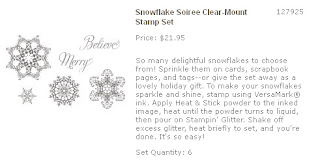 supplies snowflake soiree pool party cardstock island indigo ink cardstock illuminate glimmer watermark stampin pad whisper white cardstock
