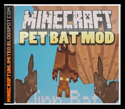 Pet Bat Mod carátula