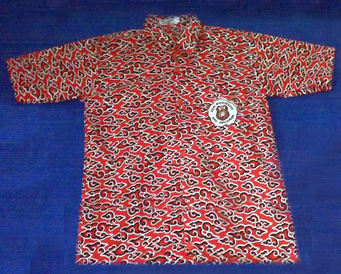 Konveksi & Grosir Baju Batik Sekolah Murah