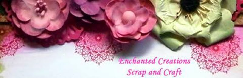 Enchanted Creations Scrap and Craft
