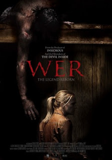 Sinopsis Film Horror WER