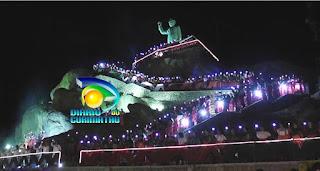 Auto de Natal em Picuí emociona público presente