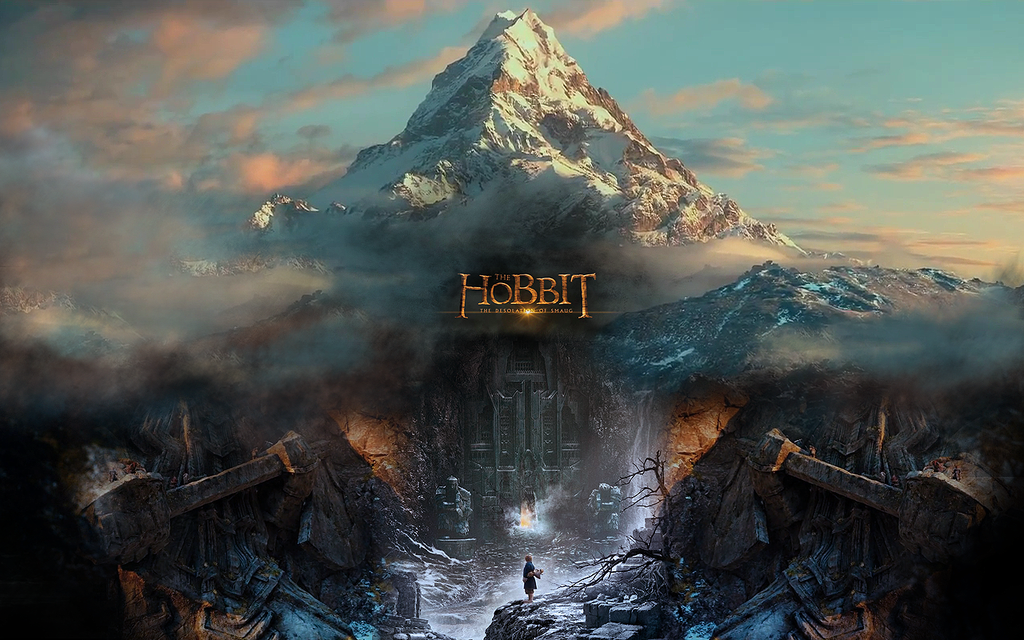 sng movie thoughts review the hobbit the desolation of