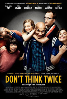 Dont Think Twice 2016 Hindi Dubbed 720p BluRay [750MB]