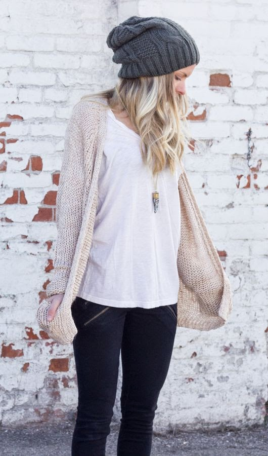 Everyday Sweater Cardigan