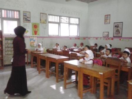 Metode Pembiasaan Dalam Pembelajaran PAI