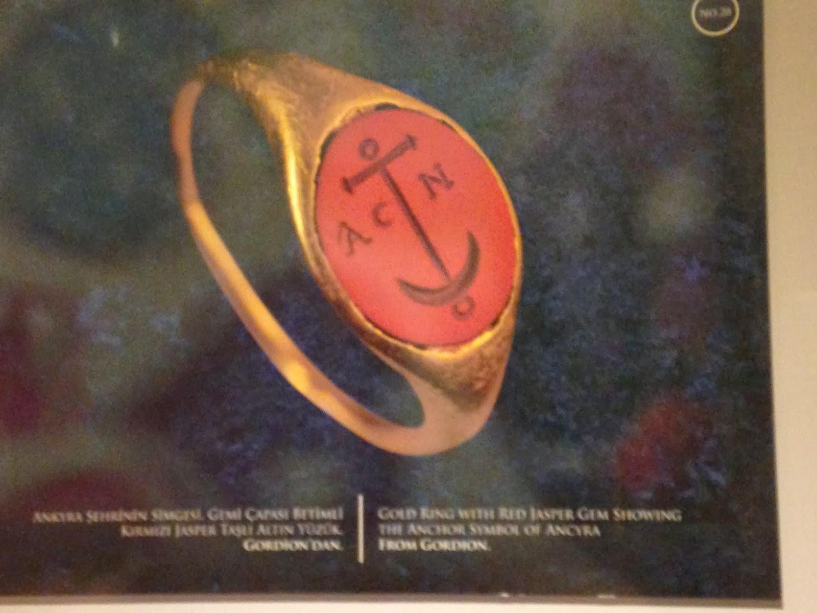 Anatolian Stories Celtic Ankara