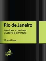 RIO DE JANEIRO de Drica Vilaron (clique na imagem para mais informações)