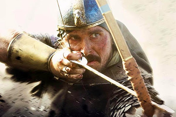 """Exodus: Gods and Kings"": Christian Bale in the final trailer of the drama"