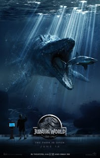 Watch Jurassic World 2015 Online Free 1080p