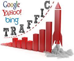 promosi blog gratis demi peningkatan pengunjung, traffic dan pagerank