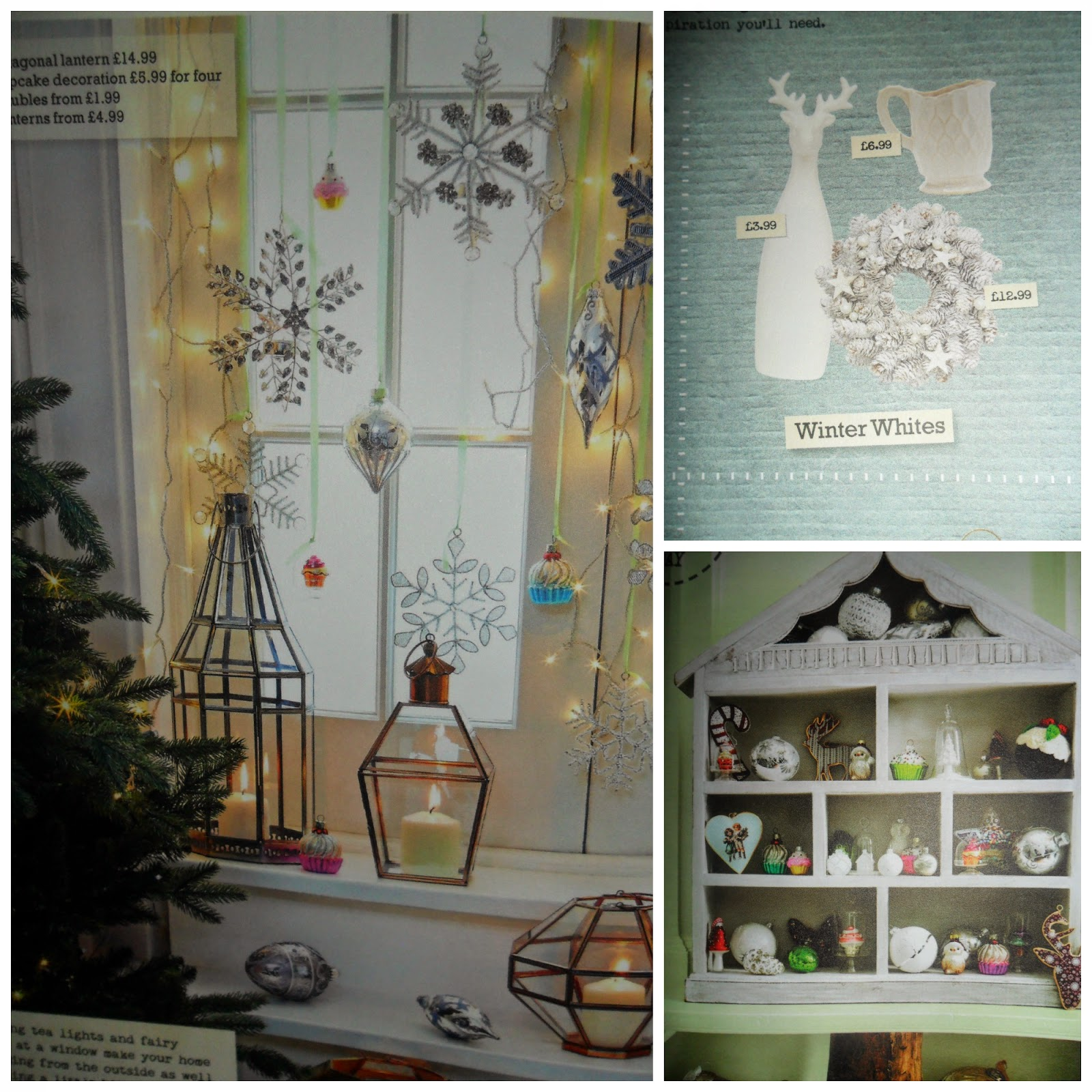 Homesense Christmas Ideas
