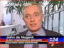 CONFERENCIAS DE JOHN DE NUGENT
