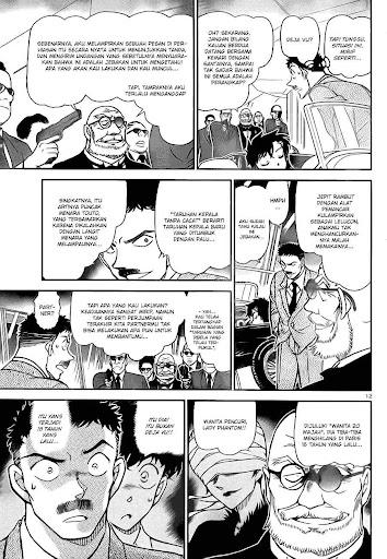 Detective Conan special magic kaito 01 page 12