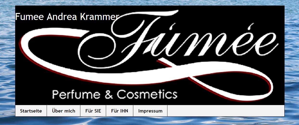 Fumee Blog von Andrea Krammer