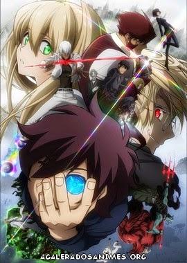 Kekkai Sensen episódios online