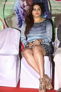 Namitha-Latest-Stills-at-Anjal-Thurai-Movie-Audio-Launch