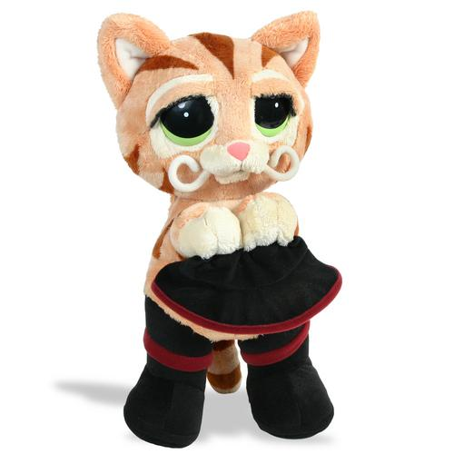Puss In Boots Plush1