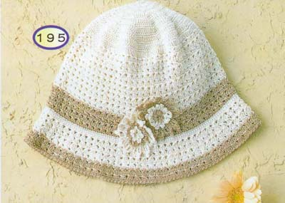 About Crochet : gorros a crochet-Knitting Gallery