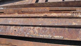 thanh lý sắt thép xây dựng