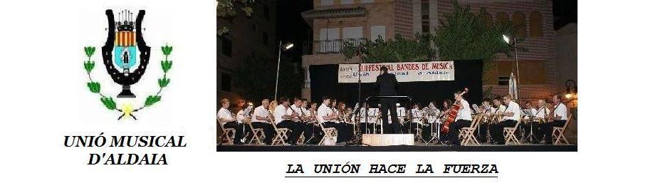 Unión Musical de Aldaia