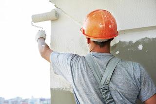 Pintura en reformas de pisos