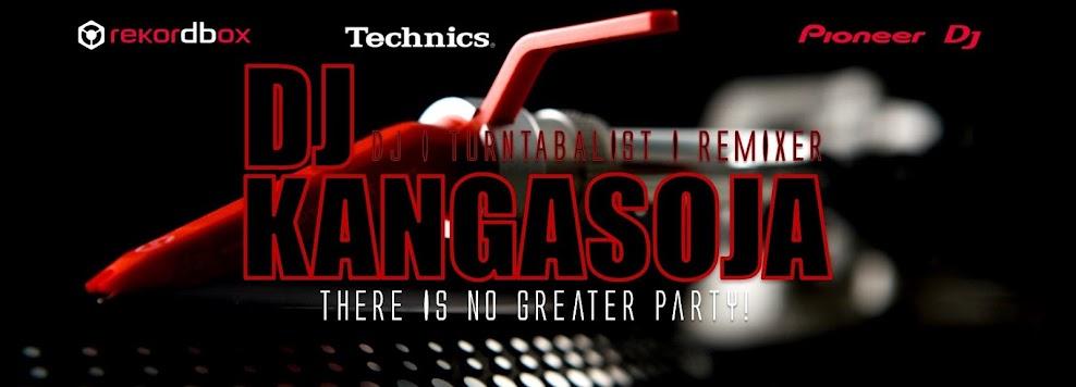The Swedish DJ - KANGASOJA