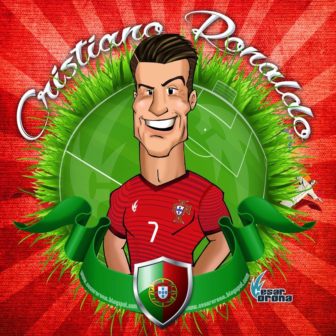 portugal cristiano ronaldo