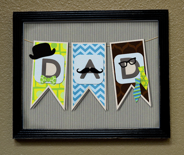 Ld solutions thursday s tip homemade gifts for dad