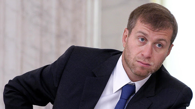Abramovich's billions can buy many things, but what they cannot buy is heart and soul