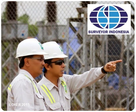 lowongan kerja Surveyor Indonesia (Persero) , Peluang kerja BUMN, Info kerja terbaru