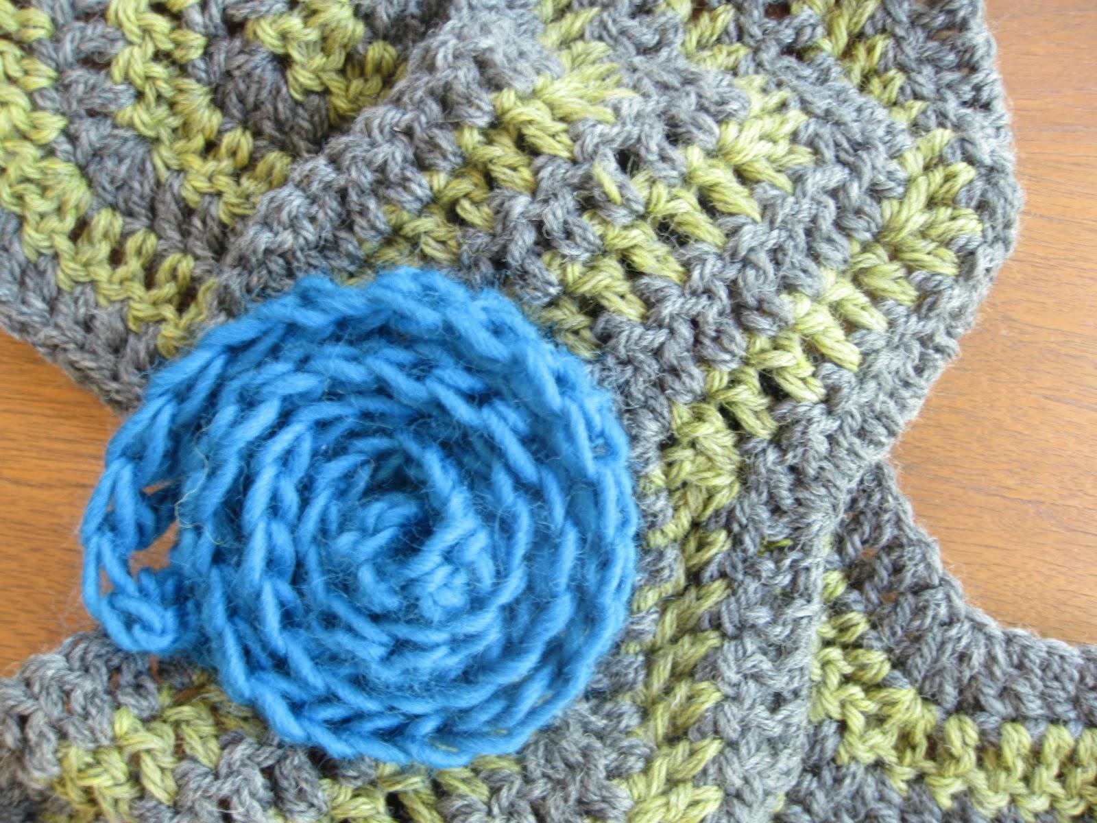 Crochet Classes : alipyper: Intro to Crochet Class: Chevron Stripe Scarf