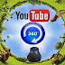 Cara Membuat Video 360 Derajat