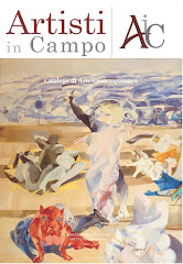 Artisti in Campo- catalogo di arte contemporanea