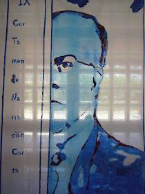 Reportaje IX Edición Certamen literario Cipriano Acosta (Pica imagen)