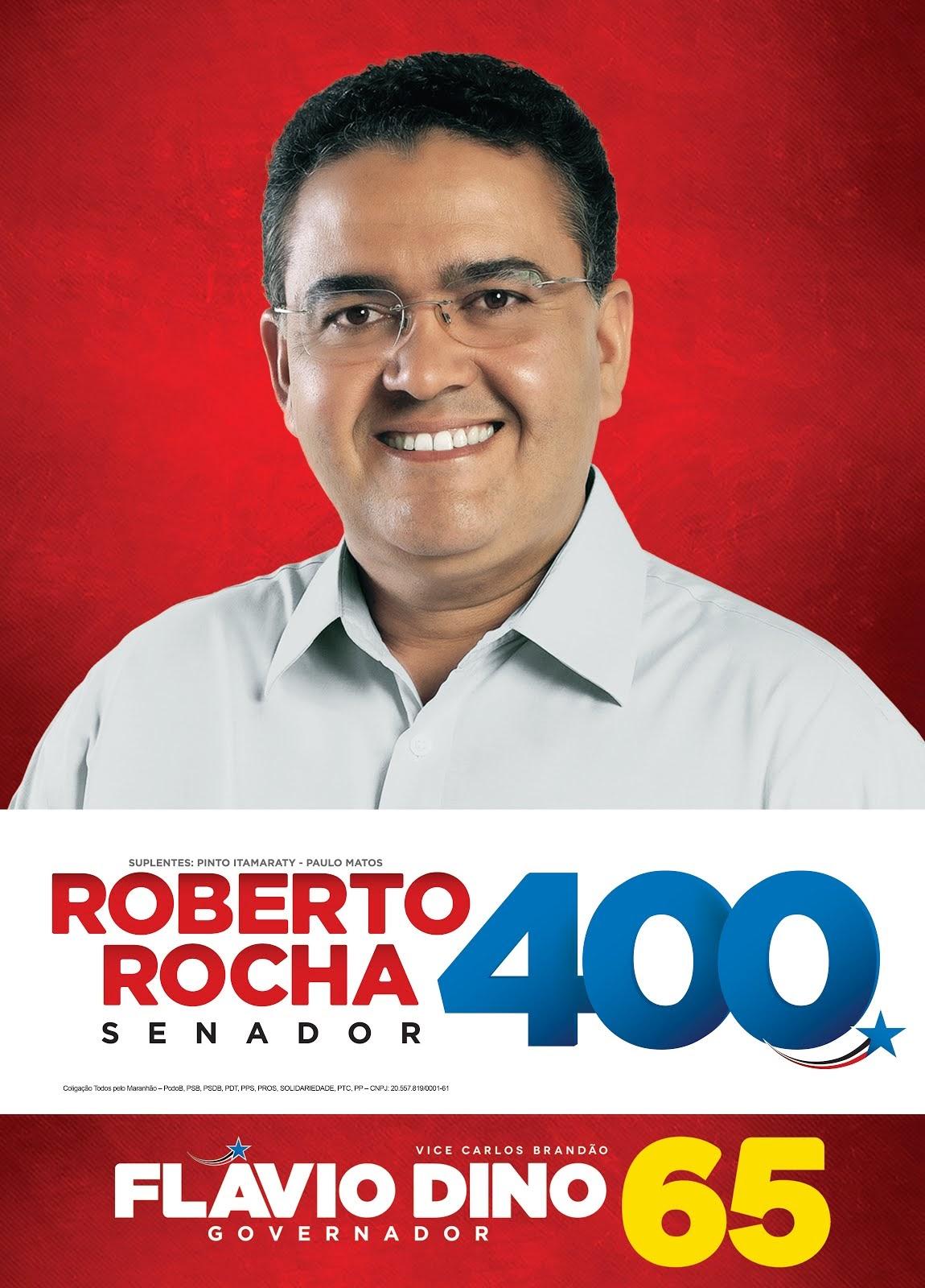 ROBERTO ROCHA 400