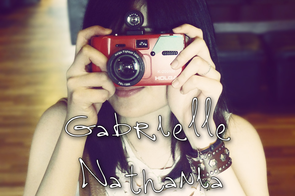 Gabrielle Nathania Jee