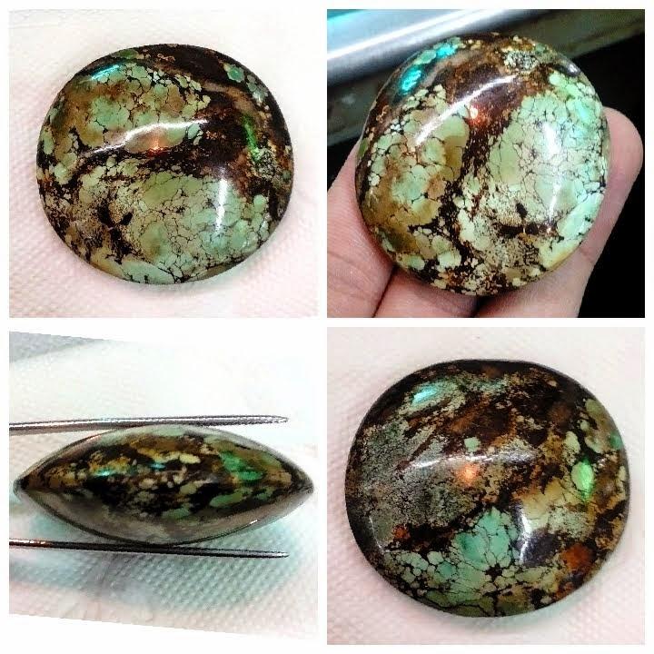 natural turquoise (TB0137) (Rp.1.000.000) nett