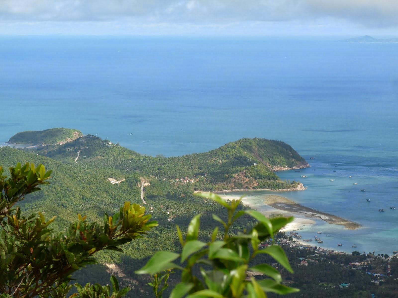 Koh Phangan ~ 泰国 (Thailand)