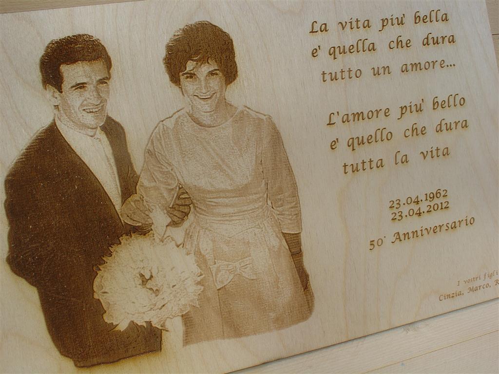 auguri per 50 anni matrimonio